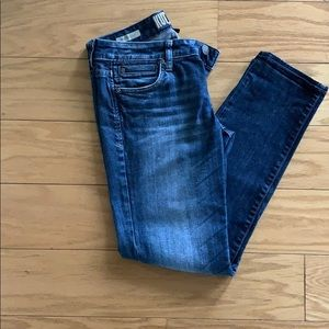 Kit from the Kloth jeans